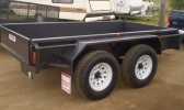 South West Trailers -