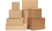 brown boxes - Furniture removalist Melbourne, House removals Melbourne, Removalist melbourne northern suburbs, Melbourne Removalist