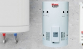 Hot Water Systems Ballarat -