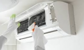 Air Conditioning Gulfview Heights -