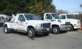 Merical towing service promt -