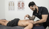 Remedial Massage - The Body Therapist - Personal Training | Remedial Massage | Dry Needling | Online Consulting