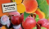 Rayner's stone fruit( SEE COUNTRY VIC) -