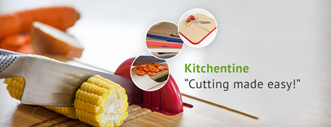 Shop Online for Best Bamboo Chopping Board