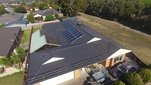 Professional Roof Restoration Services in Narre Wa