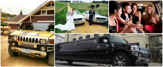 Exclusive Limousines