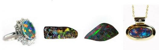 Shop for White Opals at Best Price