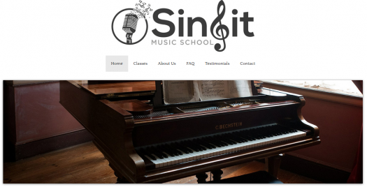 Guitar Lessons in South East Suburbs at Singit.com