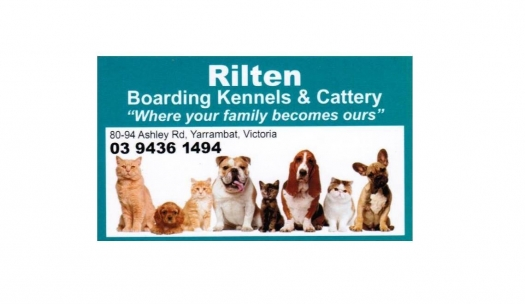 Pet Boarding Kennels & Cattery Melbourne