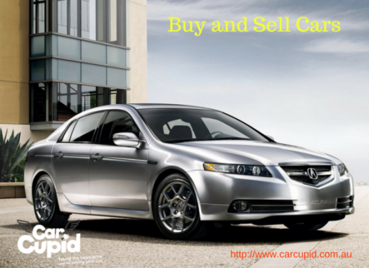 CarCupid: the Best Car Trade in Melbourne