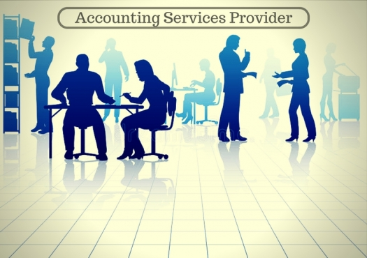 Accounting Services Outsourcing