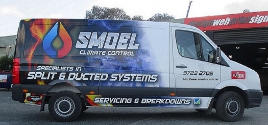 Ducted Heating Repair & Service Specialist in Melb