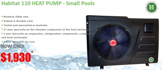Authentic Online Store for Heat Pumps