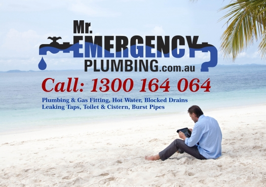 Mr Emergency Plumbing Plumber Adelaide