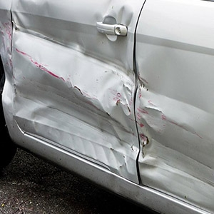 Paintless Dent Removal Mount Waverley
