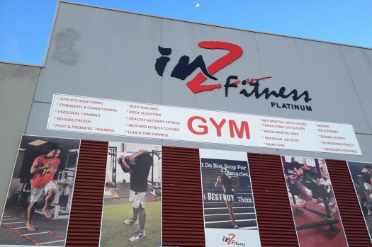 Gym in Dandenong - In2Performance