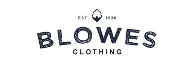 Blowes Clothing