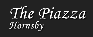 The Piazza Hornsby