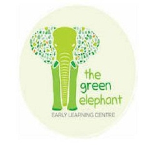 The Green Elephant