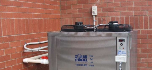 Brisbane's Solar Hot Water Services
