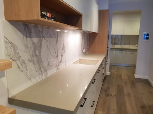 Amazing and High-Quality Stone Kitchen Benchtops