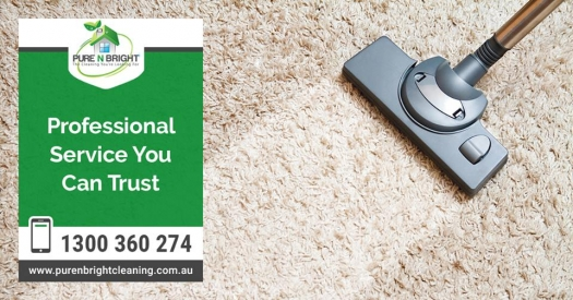 Searching for Professional Carpet Cleaning in Melb