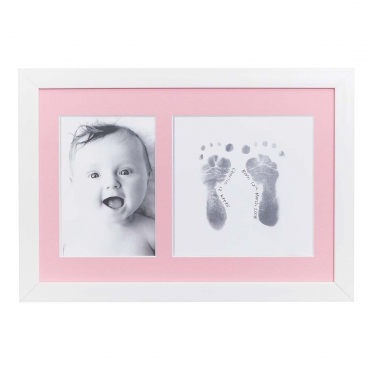 Decorate the Nursery with Beautiful Baby Photo Fra