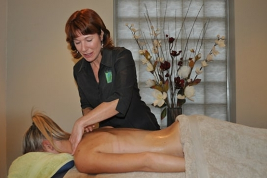 Book Appointment for Remedial Massage Therapy