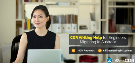 CDR Report Review Process - WriteCDR