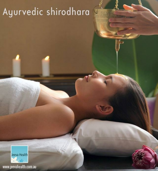 Ayurvedic Massage for Rejuvenation and Relaxation