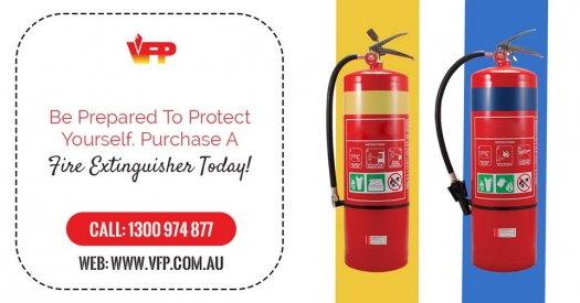 Highly Rated Fire Equipment Products and Services