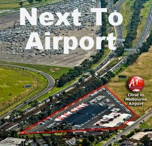 Melbourne Airport Car Parking at Cheapest Price