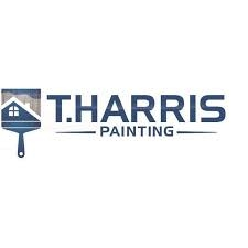 T Harris Painting