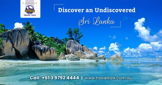 Searching for Sri Lanka Travel Agent in Melbourne?