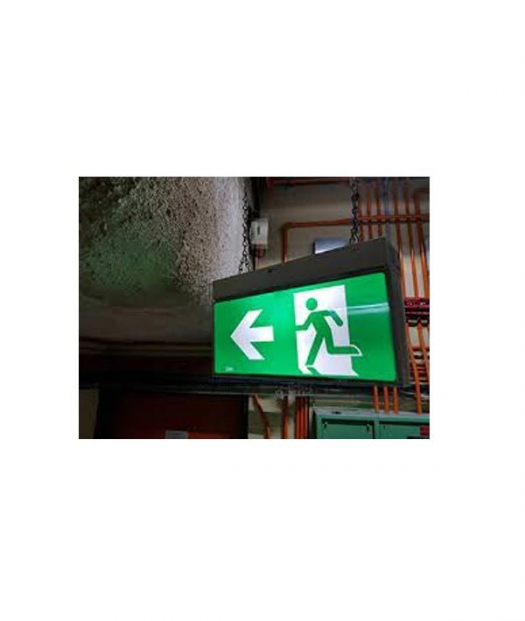 Exit and Emergency Lighting Footscray
