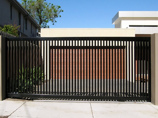 Best Automatic & Wrought Iron Gates in Melbourne -