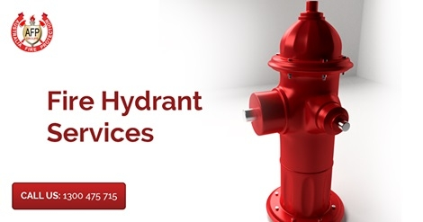 Efficient and Affordable Fire Hydrant Services in