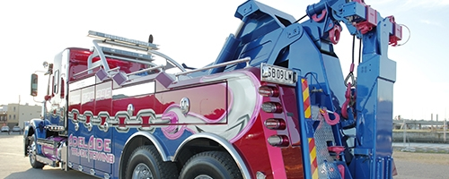 Heavy Duty Towing Services for Your Emergency Need