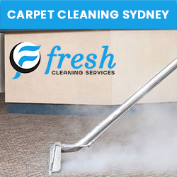 Fresh Cleaning Services - Carpet Cleaning Sydney