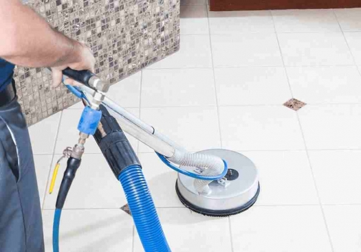 Professional Tile and Grout Cleaning Service in Me