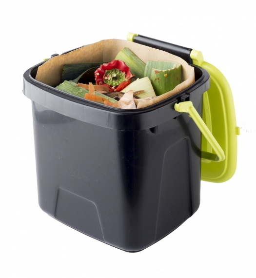 Harnesses the Vitality of Organic Waste With Our C