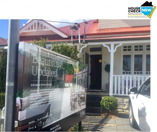 Building And Pest Inspection Report 8 Brisbane St,