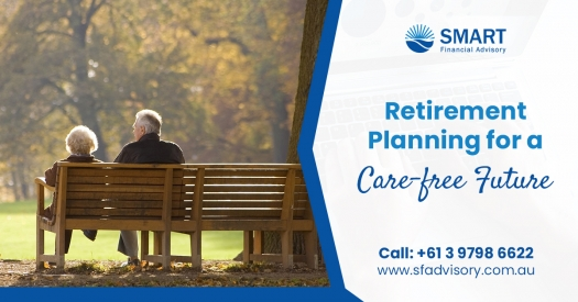 Get Specialised Retirement Planning Services!