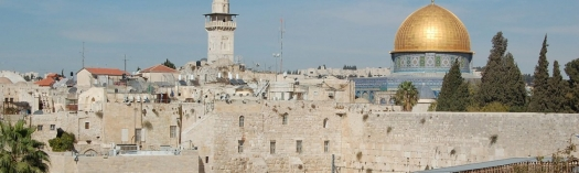 Experience Divine with Our Holy Land Tour