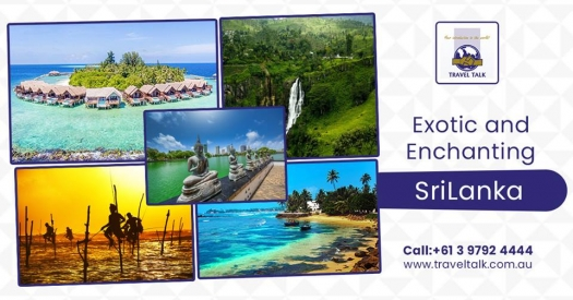Planning to Visit Sri Lanka for a Holiday?