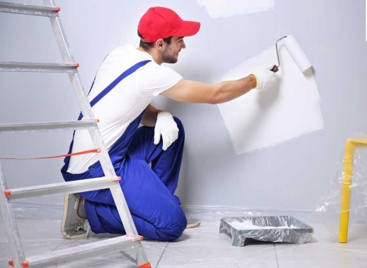 Professional Painting Contractor in Canberra