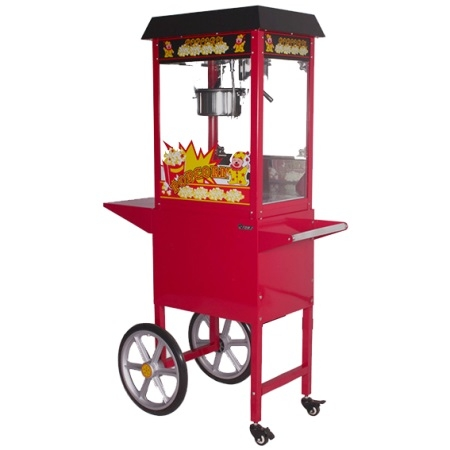 Popcorn Machine in Melbourne?