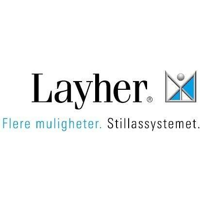 Layher AS