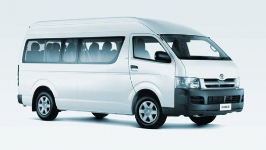 Airport Shuttle Bus Perth