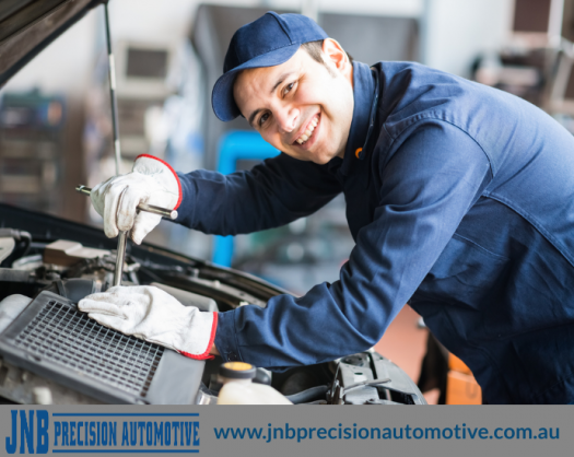 Car Mechanic in Keysborough - JNB Precision Automo